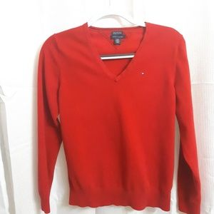 Tommy Hilfiger Long Sleeve Womans Sweater